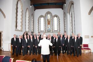 Gruffs choir