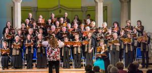 Roland Singers Choir