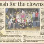 Circusseen circus school