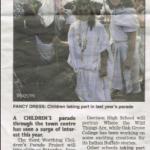 Children's Parade 2010