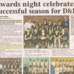 D&D Jr. Basketball Club
