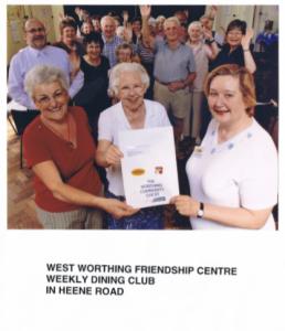 West Worthing Friendship Centre