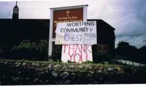 Goring-by-sea Methodist Church