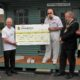 Worthing Croquet Clubhouse Opening